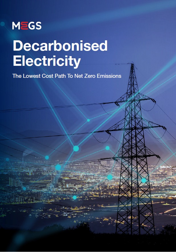 Decarbonising the NEM - A Policy Advice Paper for Achieving Net Zero